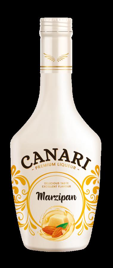 Canari Marzipan   15%   0,35l