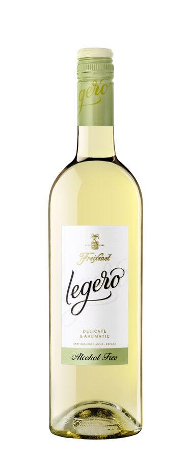 Freixenet Legero Blanco  0%  Bez Alkohol 0,75l