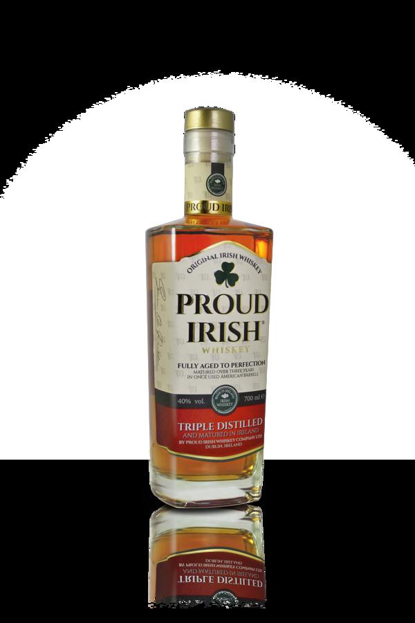 Proud Irish Blended   40%  0,7l