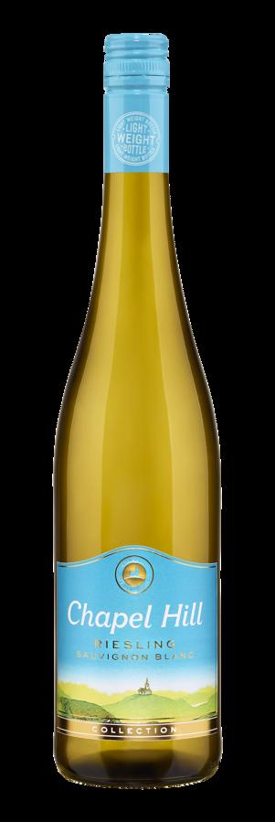 Chapel Hill Riesl-Sauvig.Blanc  12%  0,75l