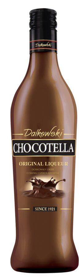 Dalkowski Chocotella   15%   0,5L