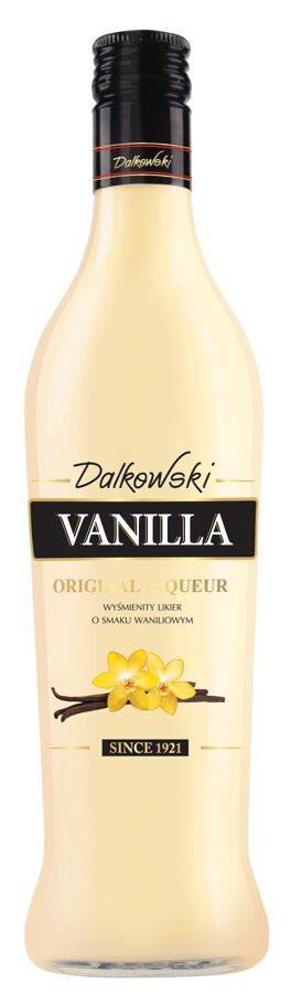 Dalkowski Vanilla   15%   0,5L