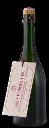 Louis Francois Pinot Noir Rosé Brut Nature 12% 0.75l