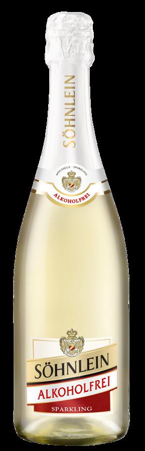 Sohnlein Brillant Bez Alkohola 0,75l