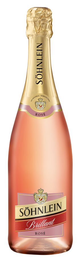 Sohnlein Brillant Rose 11% 0,75l