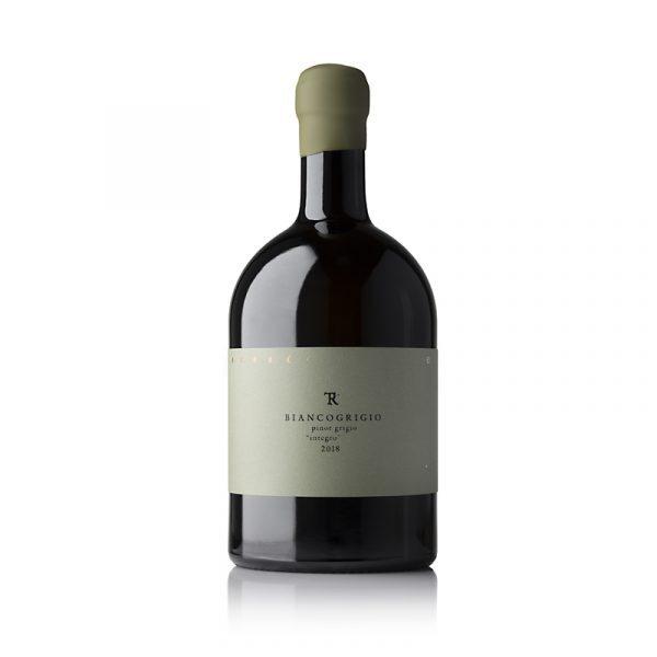 Tesirare BiancoGrigio DOC Pinot Grigio  13%  0,75l