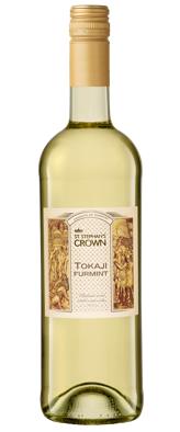 St.Stephan Tokaji Furmint  12% 0,75l