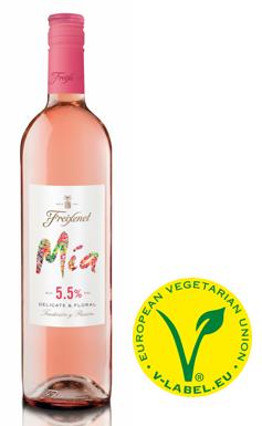 Freixenet MIA Rosado   5,5%    0,75L