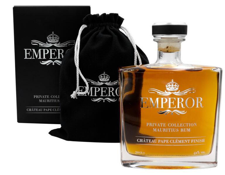 Emperor Chateau Pape Clement   42%  0,7L