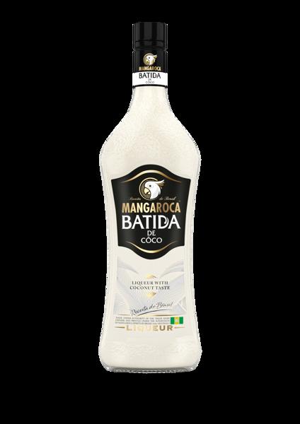 Mangaroca Batida De Coco   16%  0,7L