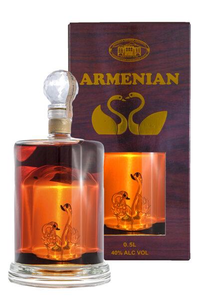 Armenian 3YO     40%,0,5l