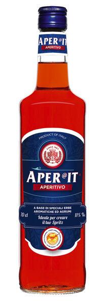 Aperitivo Aper@it   11%  0,7l