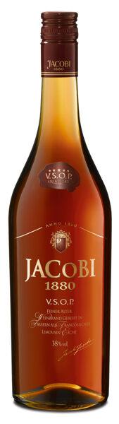 Jacobi 1880 V.S.O.P.   38%  0.7l