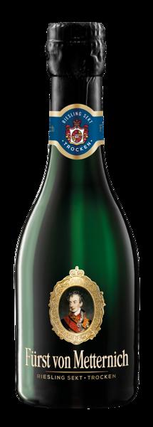 """Furst von Metternich""""11,5% 0,2l"""