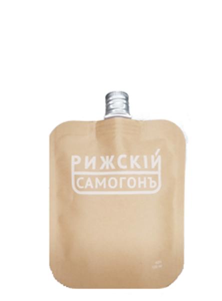 Rižskij Samagon    43%   0,1l