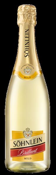Sohnlein Brillant Mild 11% 0,75l