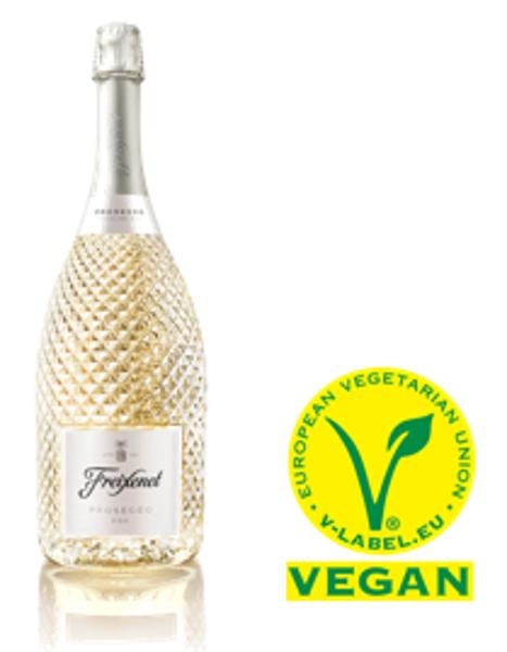 Freixenet Prosecco D.O.C.  11%  1,5l