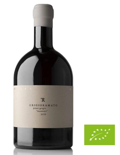 Tesirare GrigioRamato DOC Pinot Grigio  13%  0,75l