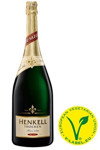 Henkell Trocken 11,5%  3,0l