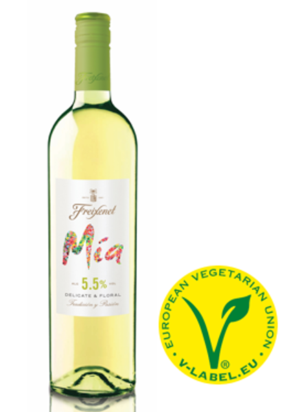 Freixenet MIA Blanco 5,5% 0,75l