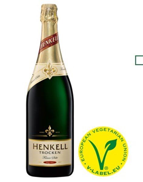 Henkell Trocken 11,5%  1,5l
