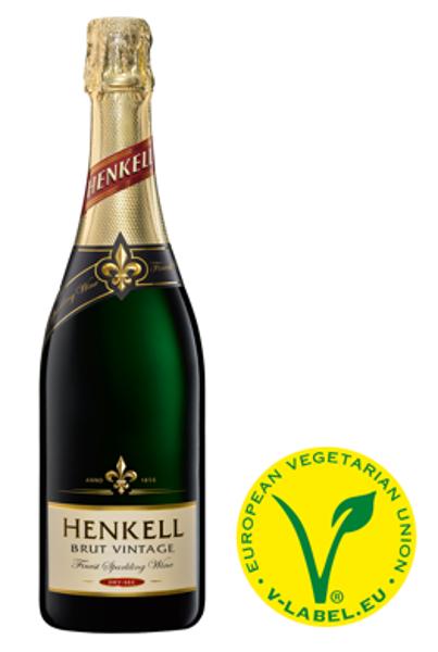 Henkell Brut 11,5% 0,75l