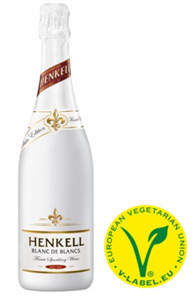 Henkell Blanc de Blanc 11,5% 0,75l