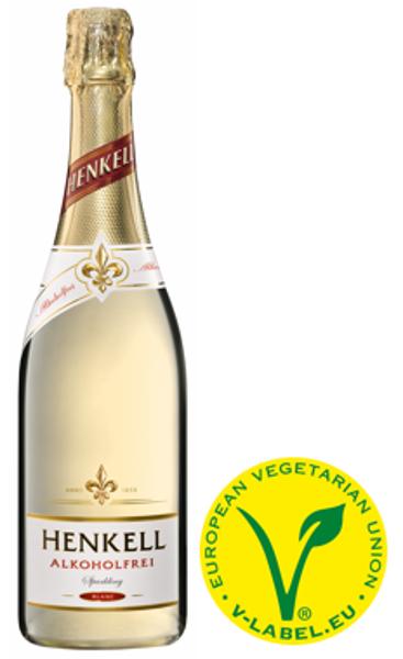 Henkell Bez Alkohol 0,75l