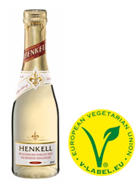 Henkell Bez Alkohol 0,2l