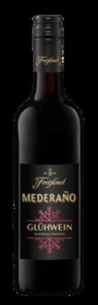 Freixenet Mederano Gluhwein Red  11%  0,75l