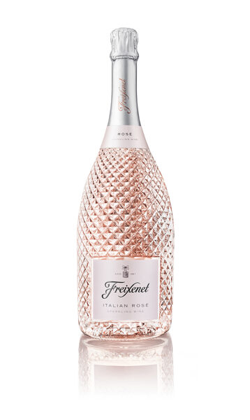 Freixenet Italian Rose Extra Dry  11% 0,75l