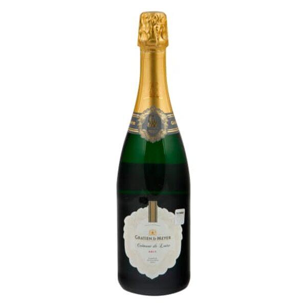 G&M Cremant de Loire Prestige Brut 12%  0,75l