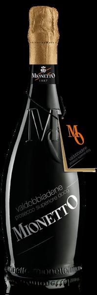 MO Valdobbiadene Prosecco D.O.C.G.Extra Dry 11% 0,75l