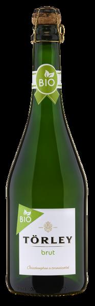Torley Brut Bio 12,5% 0,75l