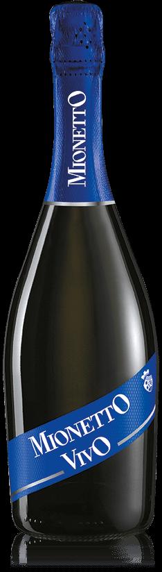 Mionetto Vivo Extra Dry 10,5%  0.75l
